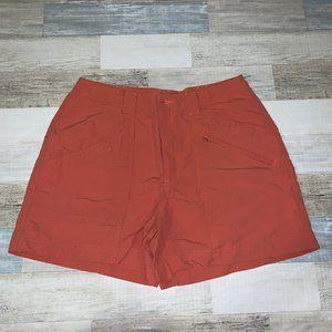 Royal Robbins Backcountry Shorts - Size 8